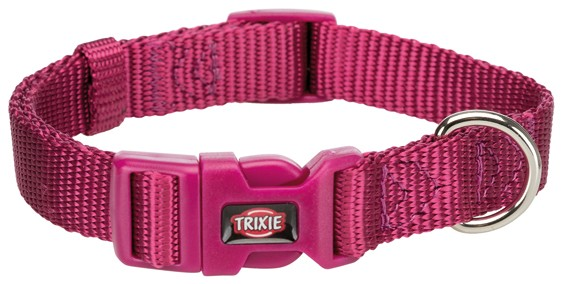 Trixie Premium Halsband, 25-40cm