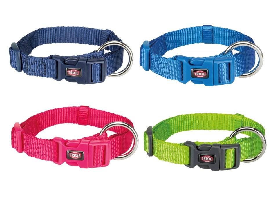 Trixie Premium Halsband, 30-45cm