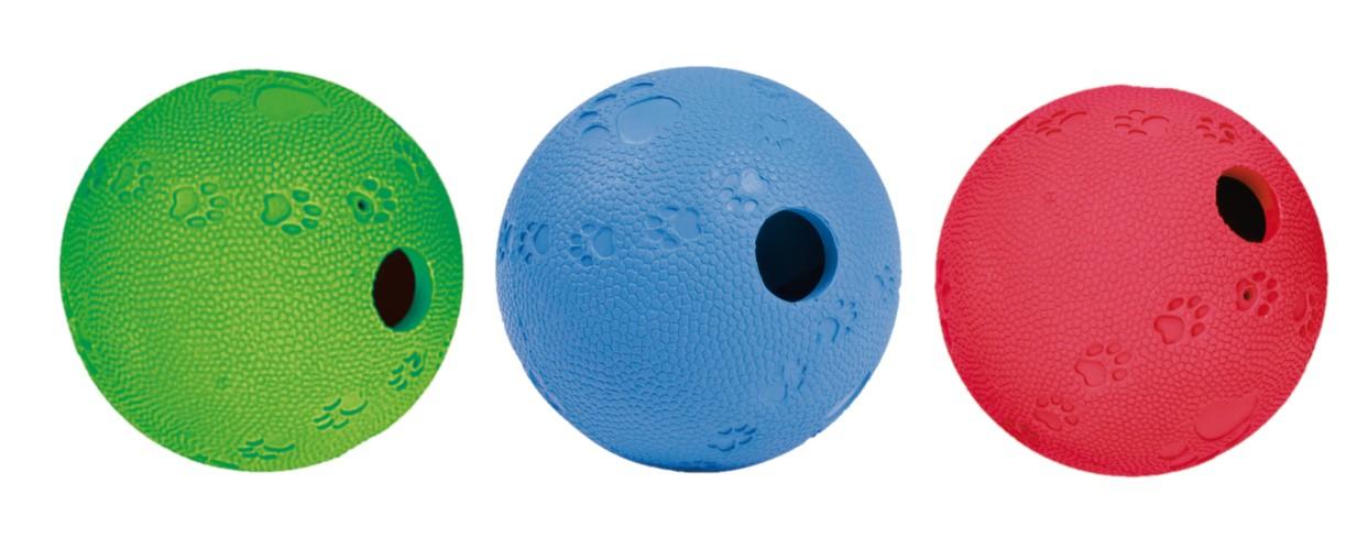 Trixie Snacksboll Gummi Labyrint 7cm