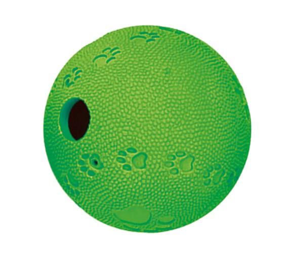 Trixie Snacksboll Gummi Labyrint 9cm