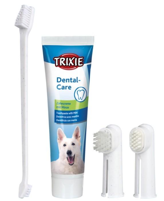 Trixie Tandvårdskit