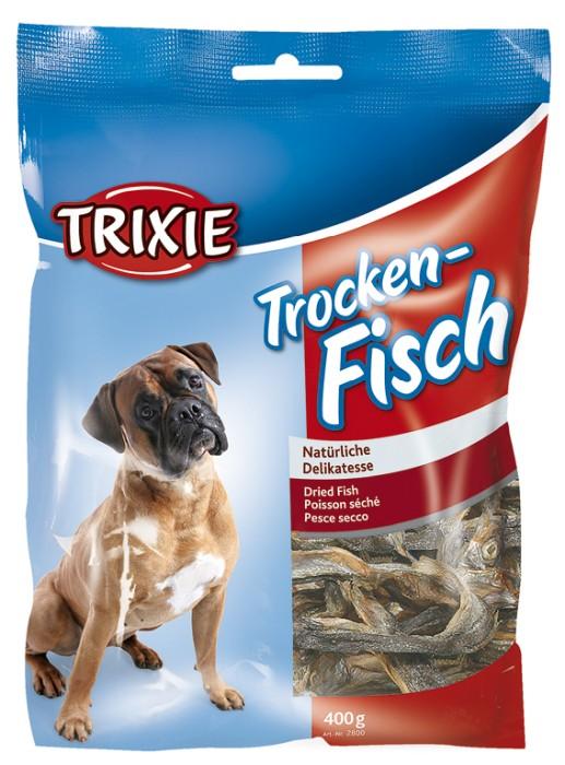 Trixie Torkad Fisk 400gr