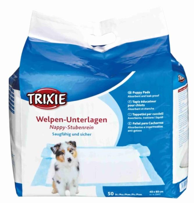 Trixie Valpmatta Housetrainer 40×60cm 50-pack