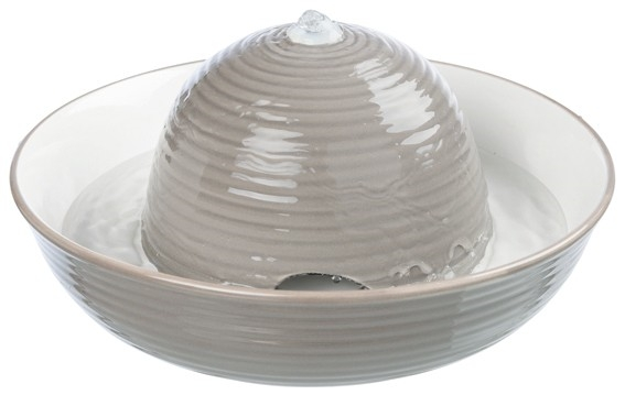 Trixie Vattenfontän Keramik Vital Flow 1,5 Liter