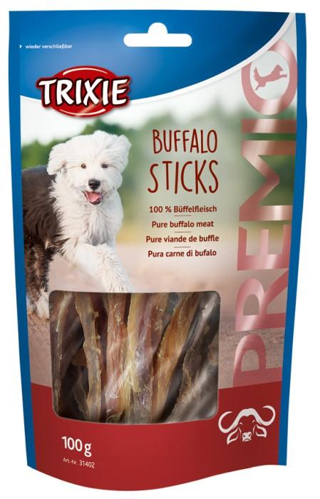 Trixie Premio Buffalo Sticks 100gr