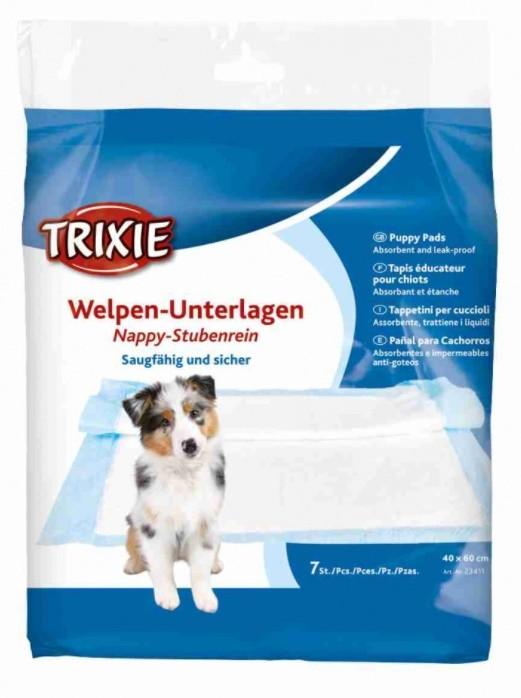 Trixie Valpmatta Housetrainer 40x60 cm 7-pack