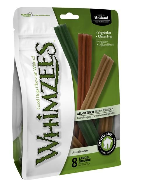 Whimzees Tuggben Stix L 7-pack